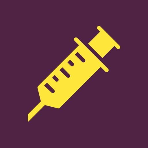 The Vaccine Handbook App