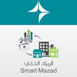 Smart Mazad المزاد الذكي