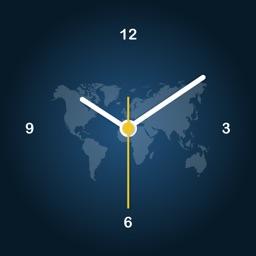 TimeZ - The World Clock