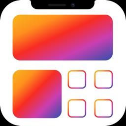 Photo Widgets - Home Screen