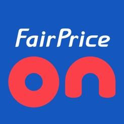 ntuc fairprice online order