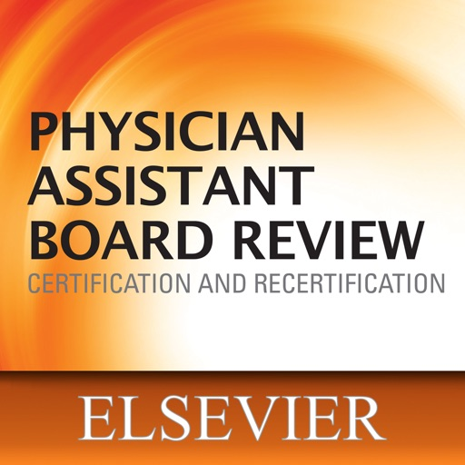 Physician Assistant Review 3/E