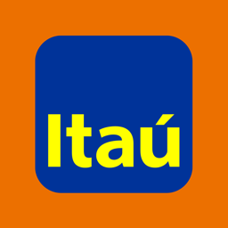 Ícone do app Banco Itaú: Internet Banking