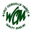 Walt Churchill's Market