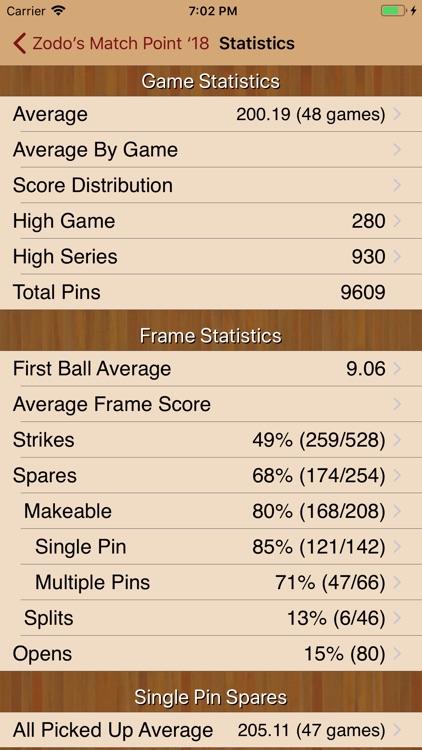 PinPal Lite screenshot-5
