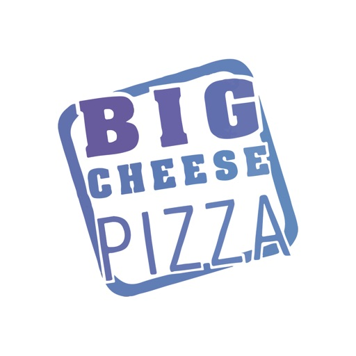 Big Cheese Pizza To Go
