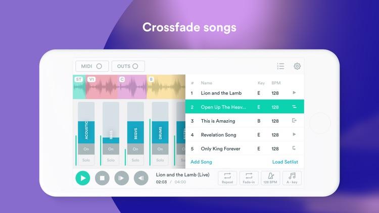 Prime MultiTrack App by Loop Community