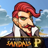 Codes for Swords and Sandals Pirates Hack