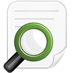 Ícone do app VisualGrep