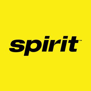 Spirit Airlines Travel app