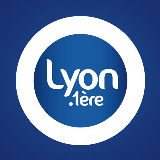 LYON 1ERE