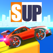 SUP Multiplayer: Race cars