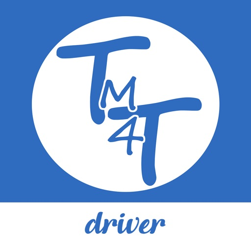 Try Me 4 Tours Driver iOS App