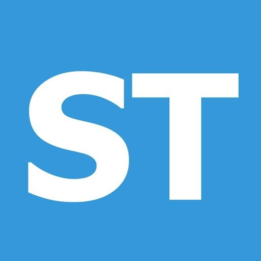 StreetTrek 4i