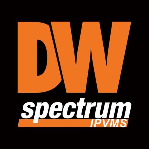 DW Spectrum Mobile