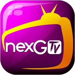 nexGTv:Live TV,Movies,Videos