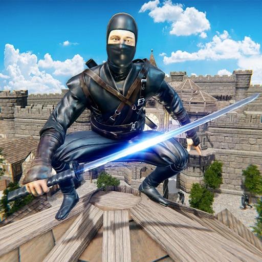The Ninja: Shadow Assassin 3D