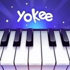 Piano - Teclado y canciones icon