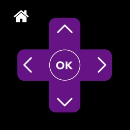 Remote For Roku TV/Devices