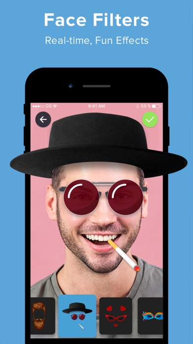 Chatrandom - Live Cam Chat App for Android - Download Free