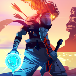 Ícone do app Dead Cells