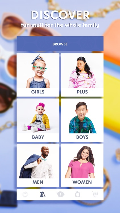 zulily: shop all the things! screenshot-4