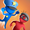 App Icon for Catch the Thief 3D App in United States IOS App Store