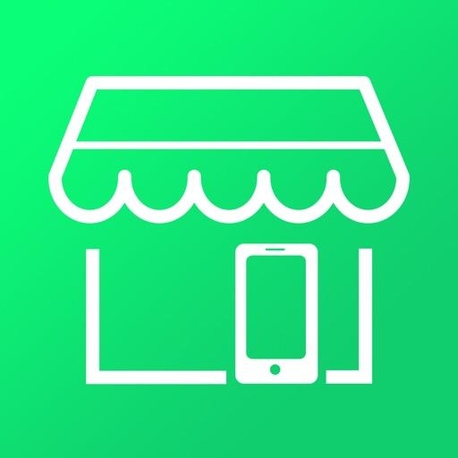 门店管家-专属门店移动管理平台