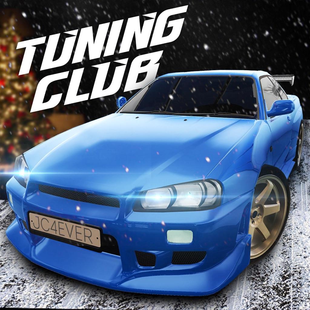 Tuning Club Online img