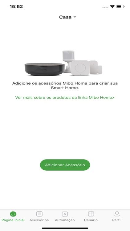 Mibo Home