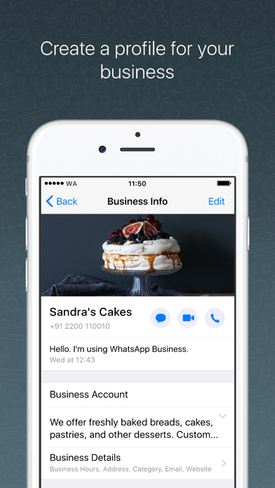 Whatsapp Business Ipa Cracked For Ios Free Download