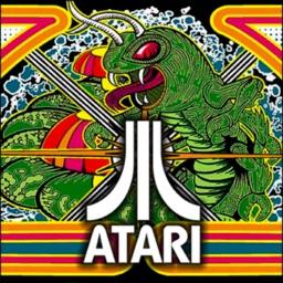 Atari Centipede: Cash Blast