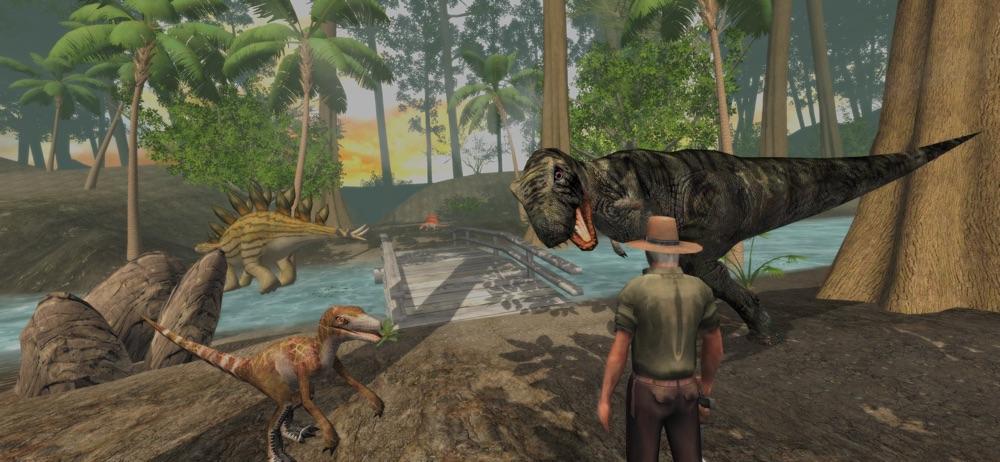 Dinosaur Safari: I-Evolution Cheat Codes