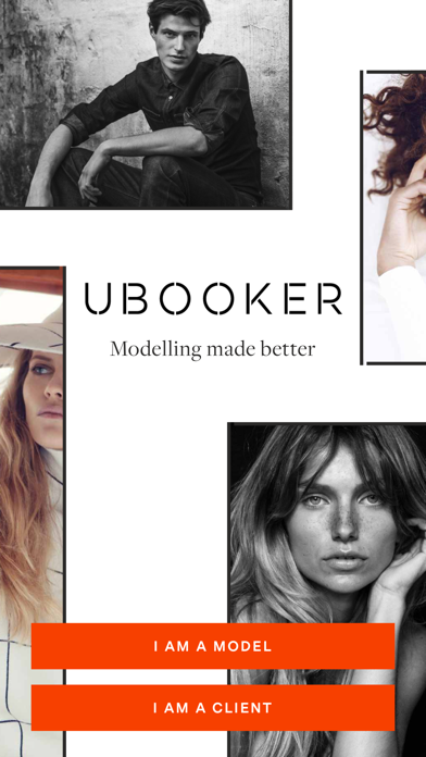 UBOOKER screenshot one