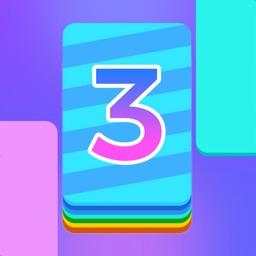 3 Blitz - Number Puzzle Fun