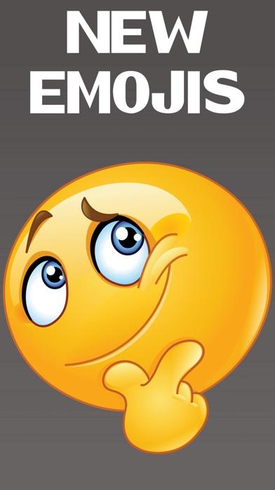 Emojis New screenshot #1
