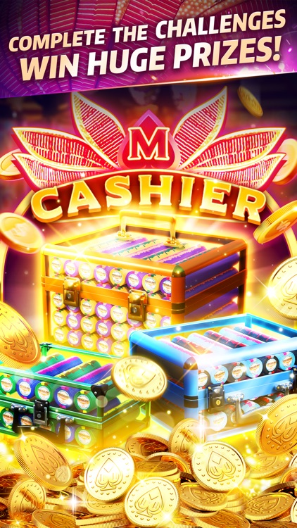 Mega Hit Poker: Texas Holdem screenshot-5