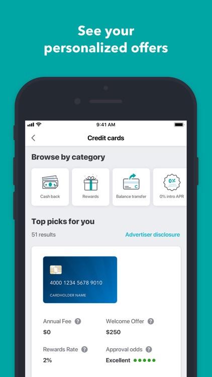 Mint: Personal Finance & Money screenshot-7