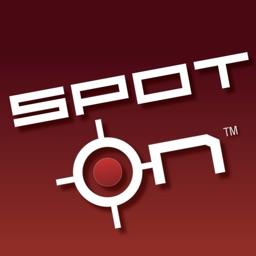 Nikon SpotOn for iPad