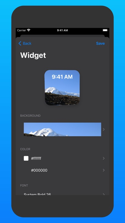 Widget - Add to Home Screen screenshot-8