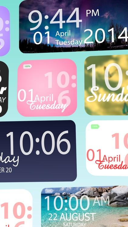 Widget Box Widgets For iPhone