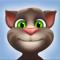 App Icon for Talking Tom Cat for iPad App in Azerbaijan IOS App Store