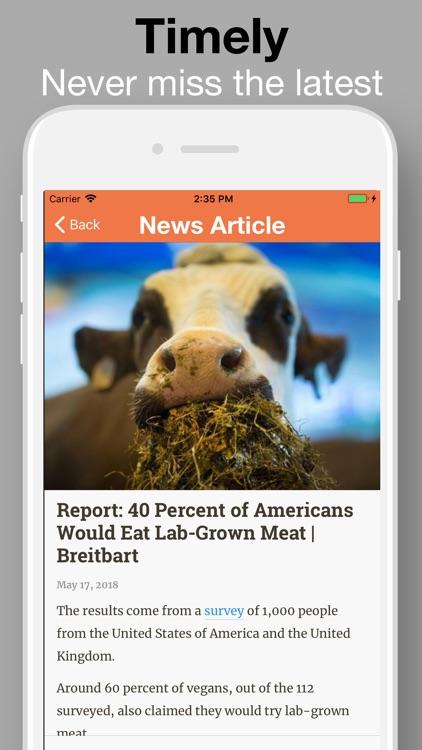 The News Report. screenshot-3