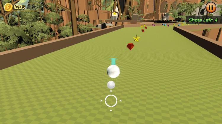 Miniature Golf King screenshot-3