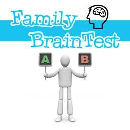 FamilyBrainTest