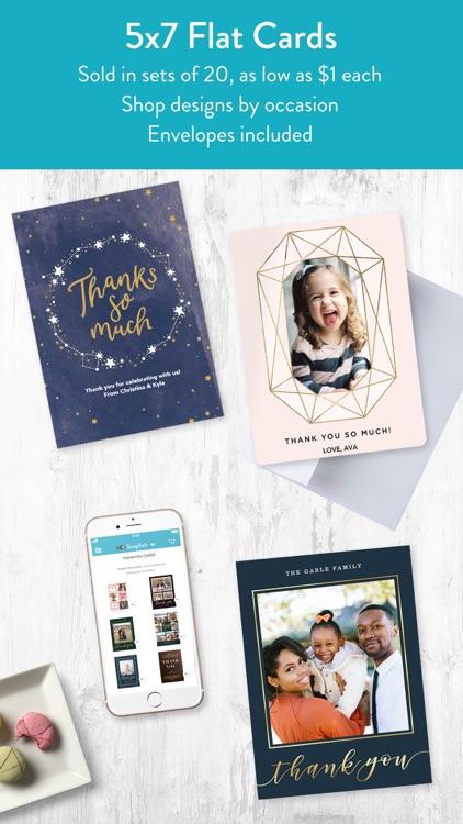 Snapfish: Prints,Cards,Canvas screenshot-5