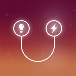 Ícone do app Energia: Transmissão por Fio