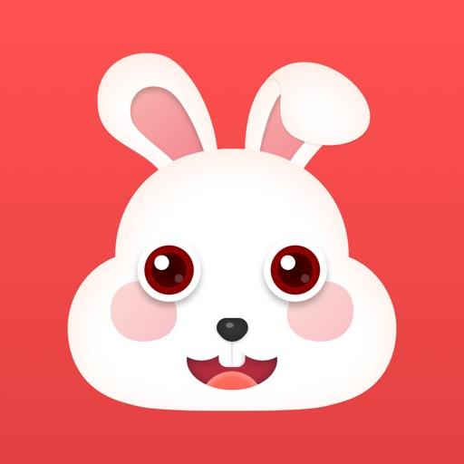 甜兔-美味菜谱