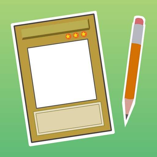 Card Creator for Yugioh