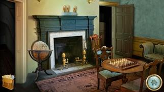 Grisly家の邸宅の秘密のおすすめ画像3
